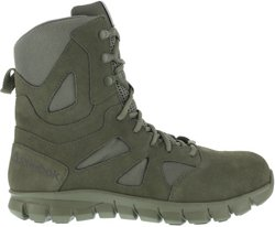 Men's 8 in SubLite Cushion CT Tactical Boots