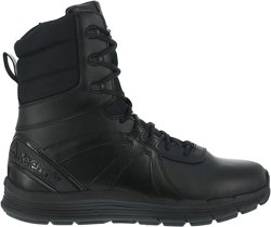 Men's 8 in Guide Tactical Boots
