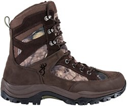 Men's Buck Pursuit 800 g Insulated Hunting Boots