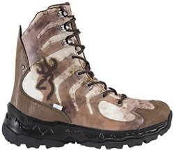 Browning Men's Buck Shadow 400 g Insulated Hunting Boots