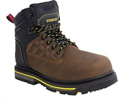 Men's Secure 6 in 2.0 Waterproof Composite Toe Work Boots