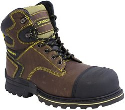 Men's Operator Composite Toe Work Boots