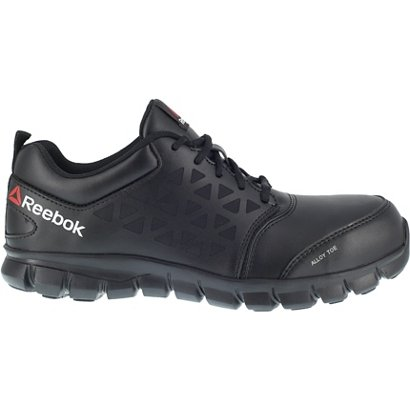 3bbd30431fe ... Reebok Men s SubLite Cushion Athletic Work Shoes. Men s Work Boots.  Hover Click to enlarge