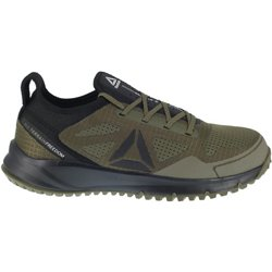 Men's All Terrain EH Steel Toe Lace Up Work Shoes