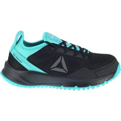 Women's All Terrain EH Steel Toe Work Shoes