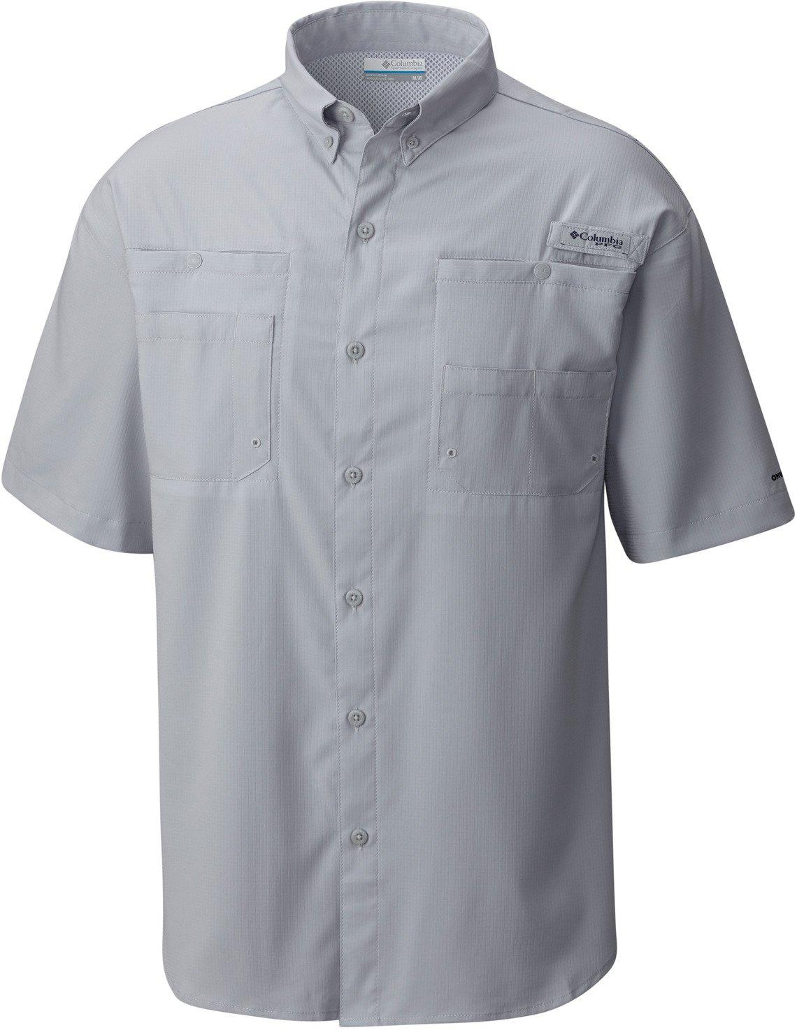 Display product reviews for Columbia Sportswear Men s Tamiami II Shirt 783029459b560