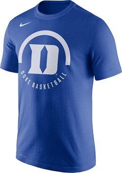 Nike Men's Duke University Basketball Verbiage T-shirt