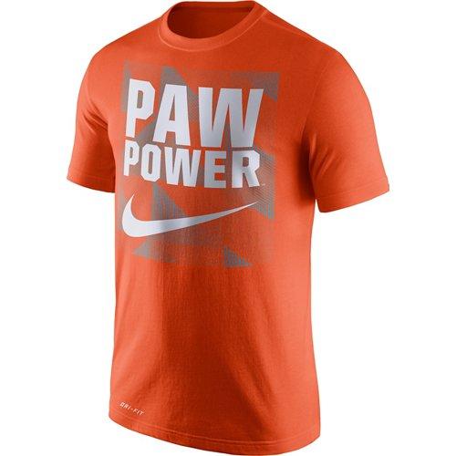 Nike Men's Clemson University Legend Franchise T-shirt