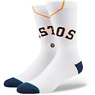 Astros Shoes & Socks