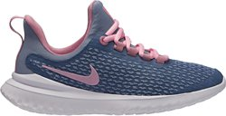Nike Girls' Renew Rival GS Running Shoes