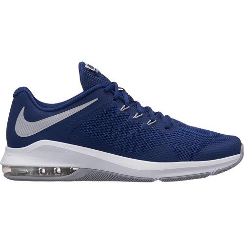 wholesale dealer 6bd99 a3196 ... official store nike mens air max alpha training shoes 561cd c39ce