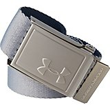 Under Armour Men's Webbing 2.0 Reversible Golf Belt