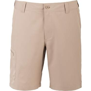 Magellan Outdoors Men's Aransas Pass Hybrid Short