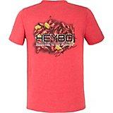 07ccd177 Men's Crawfish Boil T-shirt. Quick View. Heybo