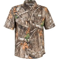 Magellan Outdoors Men's Falcon Bay Camo Shirt