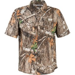 Men's Falcon Bay Camo Shirt