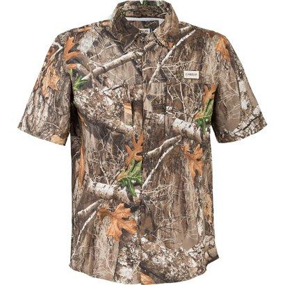 Magellan Outdoors Men s Falcon Bay Camo Shirt  54194165a4