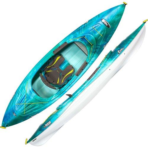 Pelican Athena 100X 9 ft 8 in Kayak