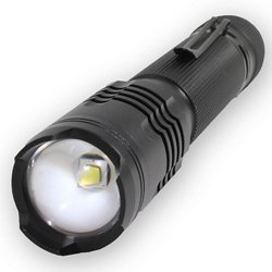 800-Lumen Tactical LED Flashlight