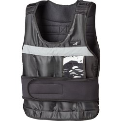 Adults' 20 lb Weighted Vest