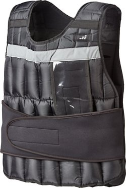 BCG Adults' 40 lb Weighted Vest