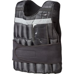 Adults' 40 lb Weighted Vest