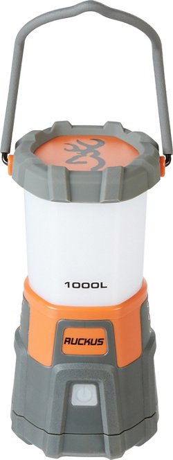 Ruckus Rechargeable Lantern