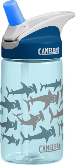 CamelBak eddy Kids' Hammerheads Water Bottle