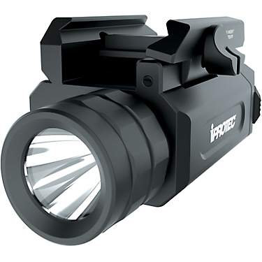 Iprotec RM230LSR Firearm Light and Sightable Red Laser