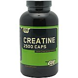 Optimum Nutrition Creatine 2500 Capsules