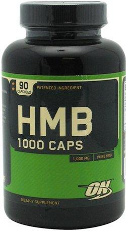 HMB 1000 Capsules