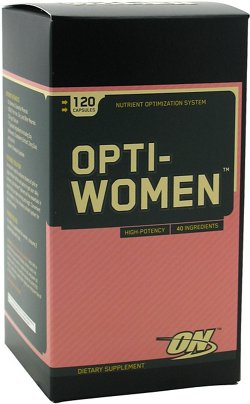 Opti-Women Capsules