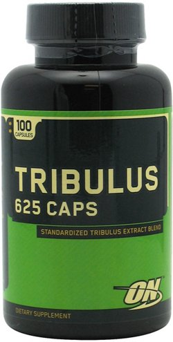 Optimum Nutrition Tribulus 625 Caps