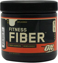 Fitness Fiber Powder