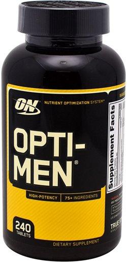 Opti-Men Tablets