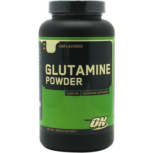 Optimum Nutrition Unflavored Glutamine Powder