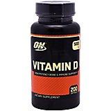 Optimum Nutrition Vitamin-D Softgels
