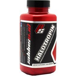 Halotropin Natural Testosterone Enhancement Capsules