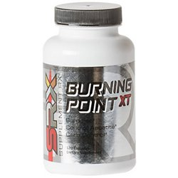 Burning Point XT Capsules