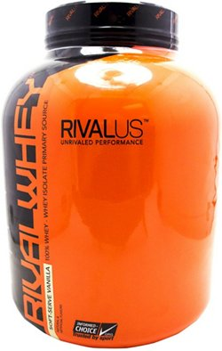 RIVALUS Rival Whey Supplement