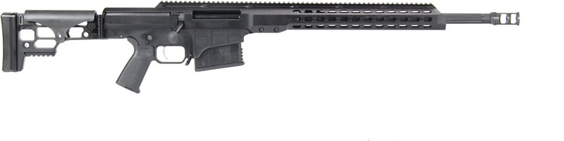 Barrett Firearms Mrad Fluted Barrel .308 Winchester/7.62 Nato Bolt-Action Rifle - Center Fire Rifles at Academy Sports thumbnail
