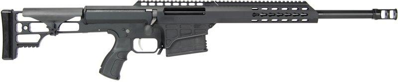Barrett Firearms M98B Tactical .308 Winchester/7.62 Nato Bolt-Action Rifle - Center Fire Rifles at Academy Sports thumbnail