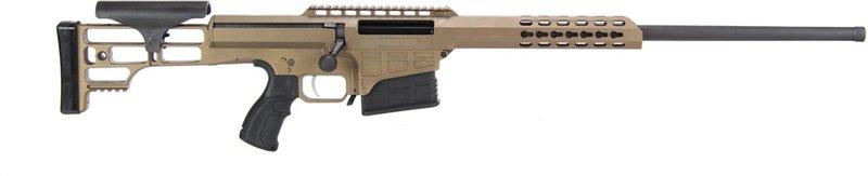 Barrett Firearms M98B Fieldcraft .260 Remington Bolt-Action Rifle - Center Fire Rifles at Academy Sports thumbnail
