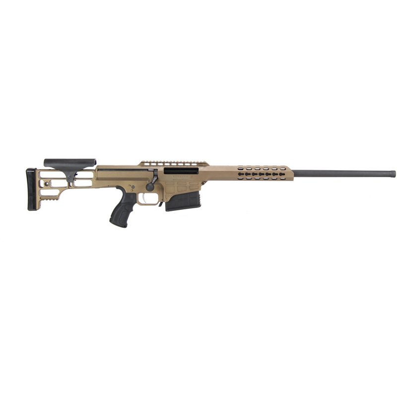 Barrett Firearms M98B Fieldcraft .260 Remington Bolt-Action Rifle - Rifles Center Fire at Academy Sports thumbnail