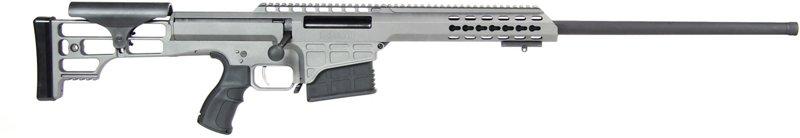 Barrett Firearms M98B Fieldcraft .300 Winchester Magnum Bolt-Action Rifle - Center Fire Rifles at Academy Sports thumbnail
