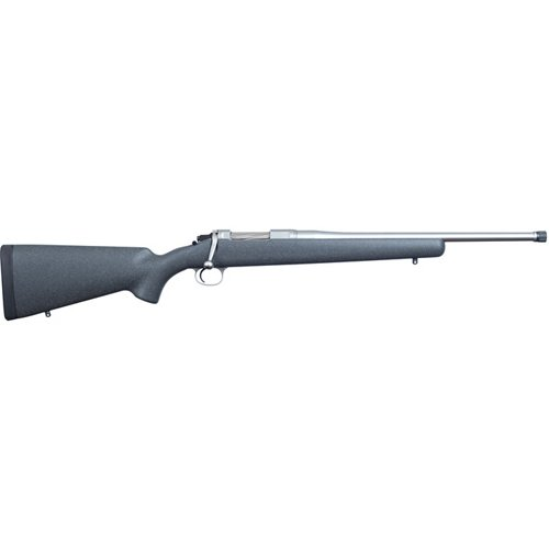 Barrett Firearms Fieldcraft Right Hand .308 Winchester/7.62 NATO Bolt-Action Rifle