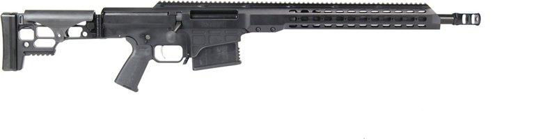 Barrett Firearms Mrad Heavy Barrel .308 Winchester/7.62 Nato Bolt-Action Rifle - Center Fire Rifles at Academy Sports thumbnail