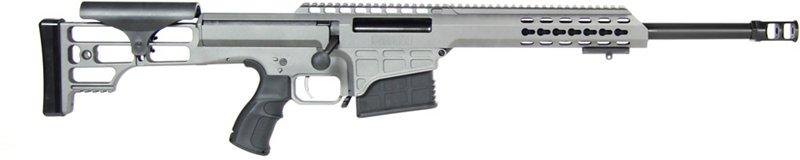 Barrett Firearms M98B Tactical .308 Winchester/7.62 NATO Bolt-Action Rifle - Rifles Center Fire at Academy Sports thumbnail