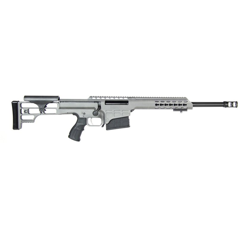 Barrett Firearms M98B Tactical .308 Winchester/7.62 NATO Bolt-Action Rifle - Rifles Center Fire at Academy Sports thumbnail