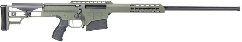 Barrett Firearms M98B Fieldcraft .300 Winchester Magnum Bolt-Action Rifle - Rifles Center Fire at Academy Sports thumbnail